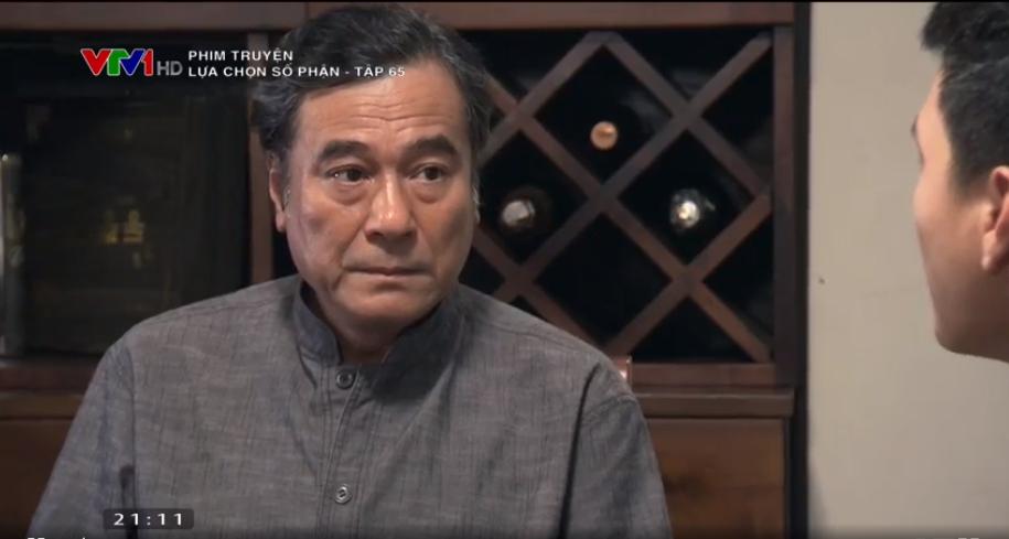 'Lựa chọn số phận' tập 65: Bị phạt 9 tháng tù, Huỳnh Anh vẫn gượng cười an ủi gia đình 'trong tù thoải mái lắm, cơm ăn ngày 3 bữa' 5