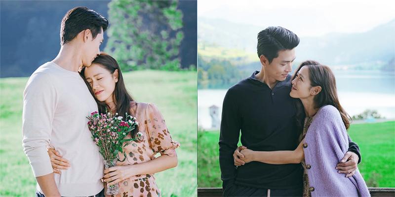 Sao Hàn đã 'tứ tuần' nhưng chưa chịu lấy chồng: Son Ye Jin bị đồn yêu đồng tính, Gong Hyo Jin và Jang Nara chung một lý do 6