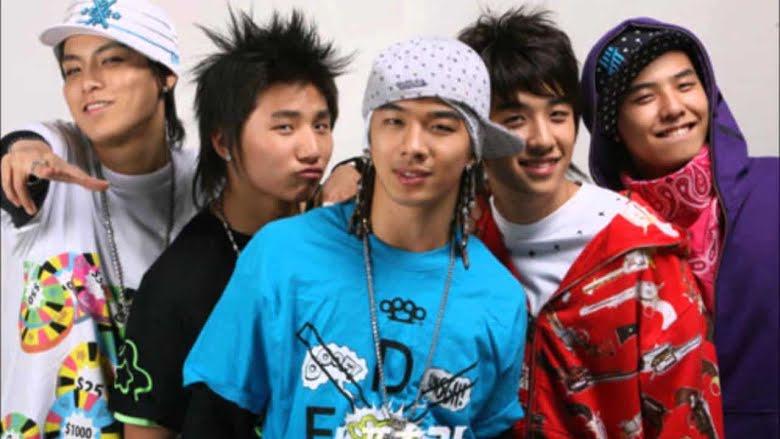 Soi phong cách các nhóm nhạc nhà YG để biết vì sao lần nào lên sân khấu họ cũng 'chất như nước cất' 0