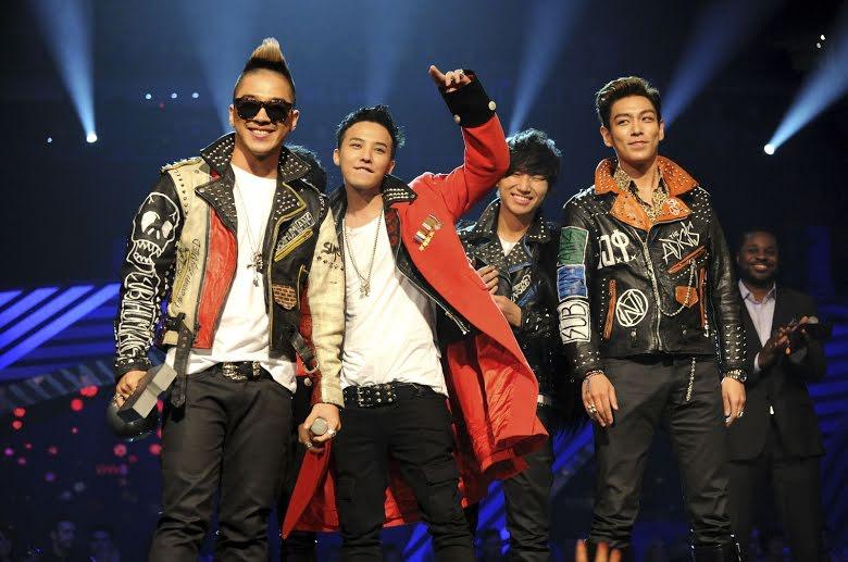 Soi phong cách các nhóm nhạc nhà YG để biết vì sao lần nào lên sân khấu họ cũng 'chất như nước cất' 1