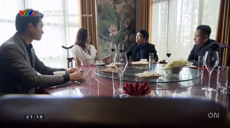 'Lựa chọn số phận' tập 66: Phương Oanh bị Tiến Lộc bán đứng, ép đi tiếp 'yêu râu xanh' 1