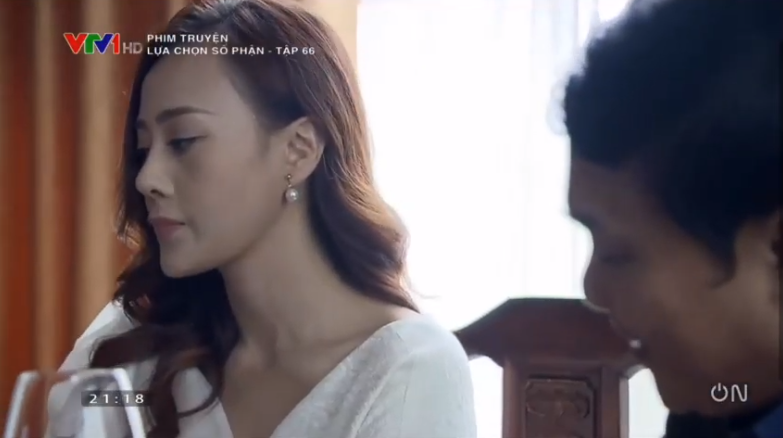 'Lựa chọn số phận' tập 66: Phương Oanh bị Tiến Lộc bán đứng, ép đi tiếp 'yêu râu xanh' 3