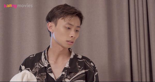 'Bạn học tôi là bố' trailer tập 12: Xuân Tú cho Tùng Sơn ở chung nhà còn định hôn ban cùng giới 7