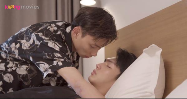 'Bạn học tôi là bố' trailer tập 12: Xuân Tú cho Tùng Sơn ở chung nhà còn định hôn ban cùng giới 8