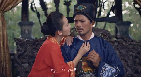 Cận cảnh hình ảnh 'Vua sư tử' trên áo quan Việt