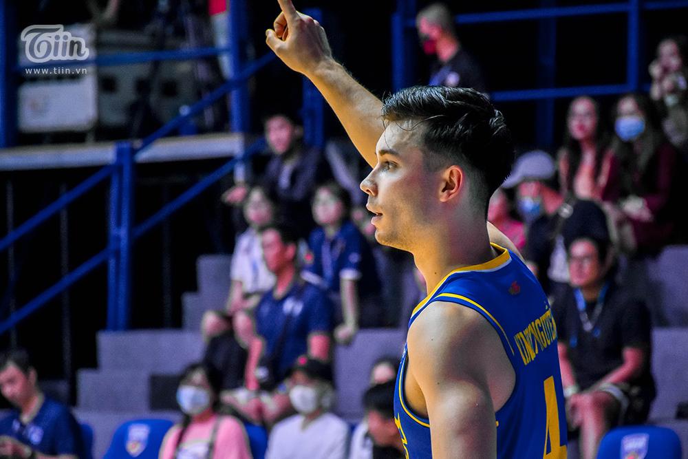 Trọn bộ khoảnh khắc 'cực phẩm' của Vincent Nguyễn vừa được cập nhật từ VBA Arena 7