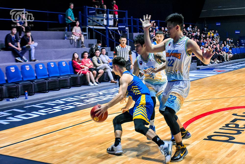 Trọn bộ khoảnh khắc 'cực phẩm' của Vincent Nguyễn vừa được cập nhật từ VBA Arena 9