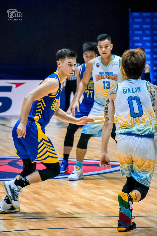 Trọn bộ khoảnh khắc 'cực phẩm' của Vincent Nguyễn vừa được cập nhật từ VBA Arena 10