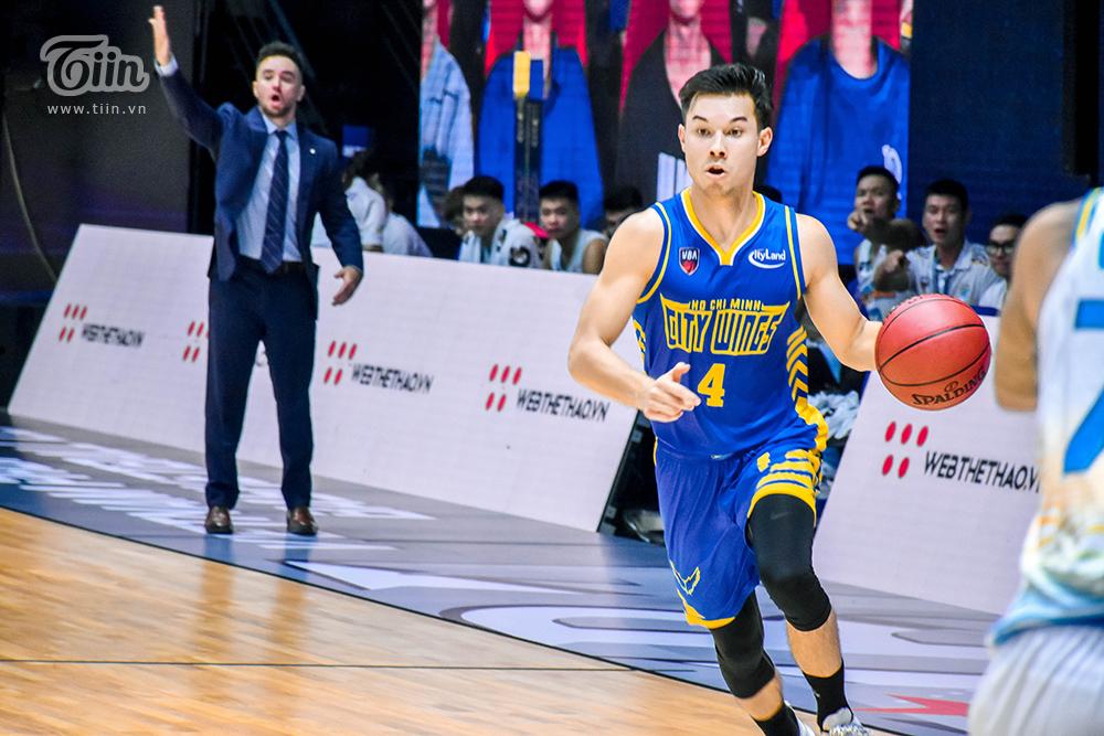 Trọn bộ khoảnh khắc 'cực phẩm' của Vincent Nguyễn vừa được cập nhật từ VBA Arena 11