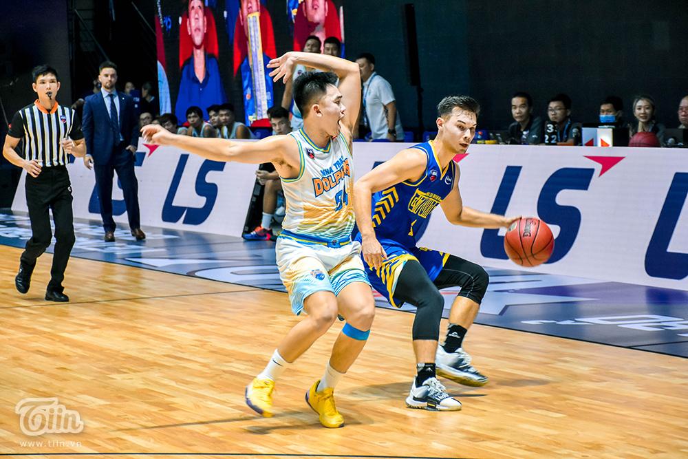 Trọn bộ khoảnh khắc 'cực phẩm' của Vincent Nguyễn vừa được cập nhật từ VBA Arena 14