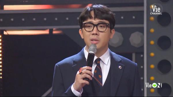 Trấn Thành tiết lộ vợ chồng Tóc Tiên - Touliver 'lục đục' vì Rap Việt 2