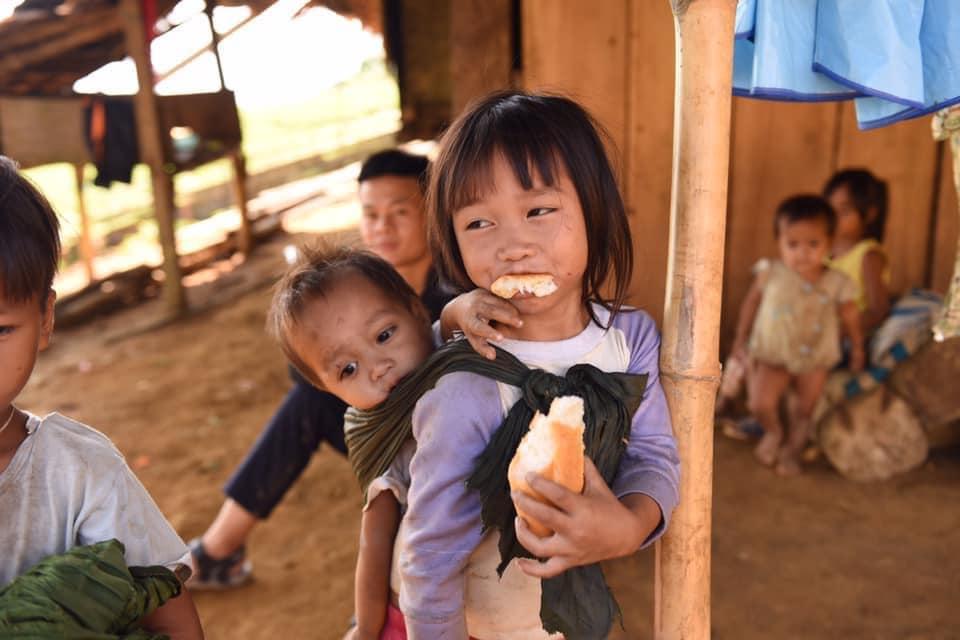 Hình ảnh đẹp nên thơ tại huyện Nam Trà My trước khi xảy ra vụ sạt lở kinh hoàng khiến nhiều người xót xa 3