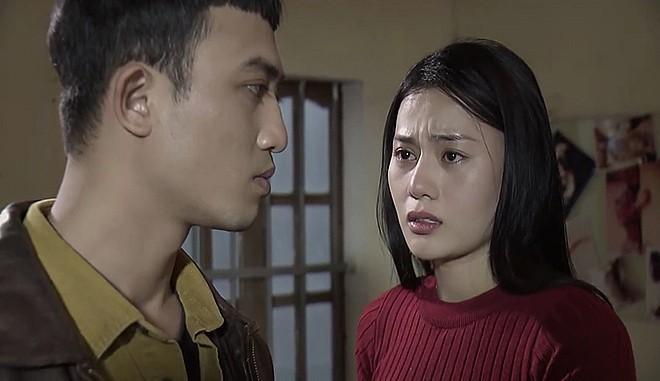 Ai là nữ hoàng phim bi của màn ảnh nhỏ Việt? 9