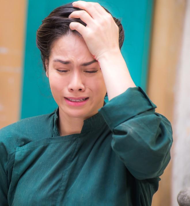 Thị Bình là vai diễn ấn tượng bậc nhất của Nhật Kim Anh.