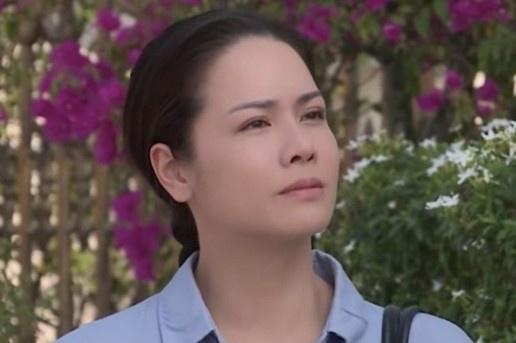 Dung cũng là một vai diễn bất hạnh mà Nhật Kim Anh thể hiện.