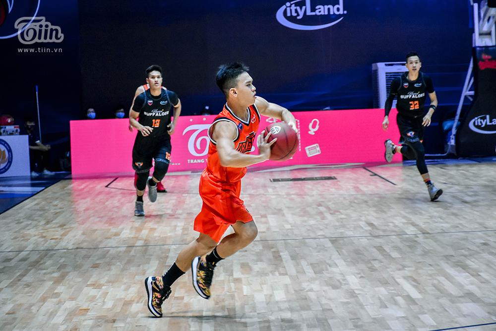Photo Story: Danang Dragons một lần nữa khiến fans tụt mood với màn thua khó hiểu 1