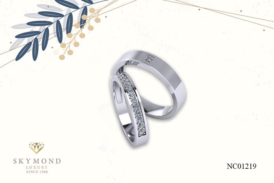 Làm thế nào mua nhẫn cưới để cả hai vừa ý 1