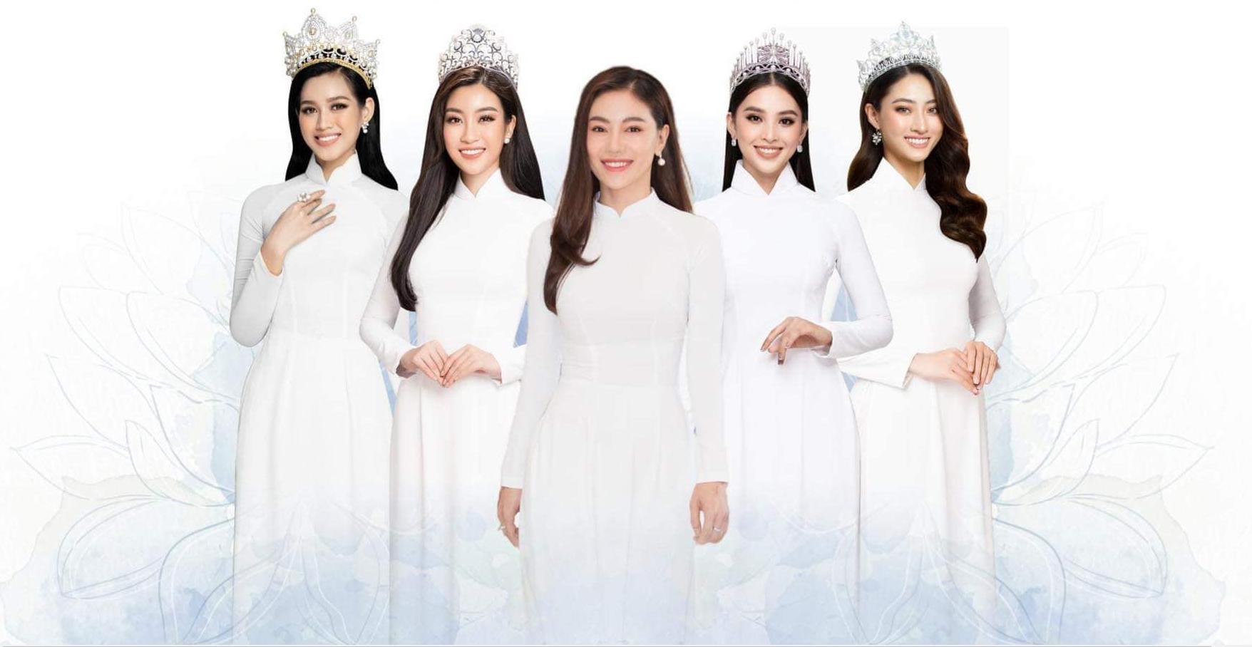 Bức hình được Lương Thùy Linh đăng tải.
