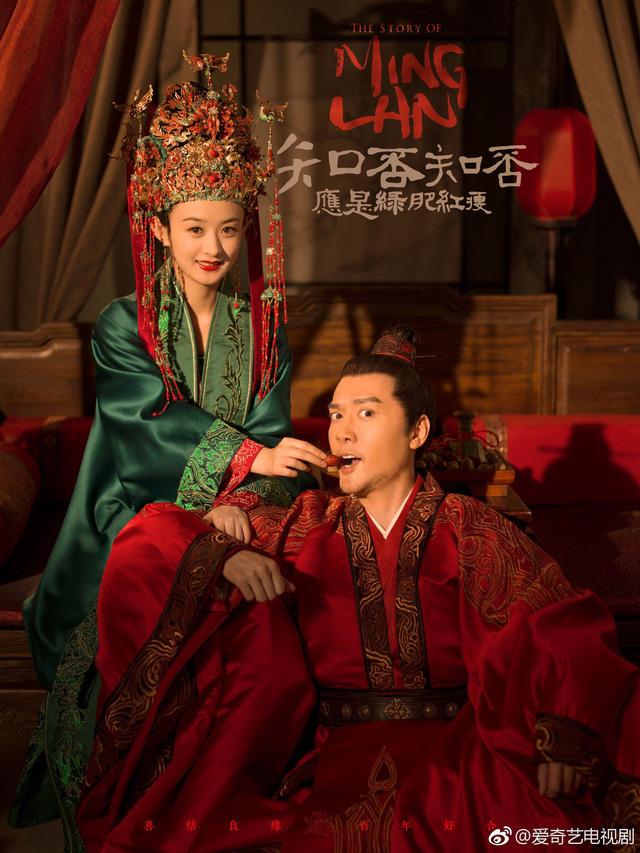 Đường tình Triệu Lệ Dĩnh - Phùng Thiệu Phong: Nên duyên nhờ 2 bộ phim, sau 3 năm chung sống chính thức ly hôn 4