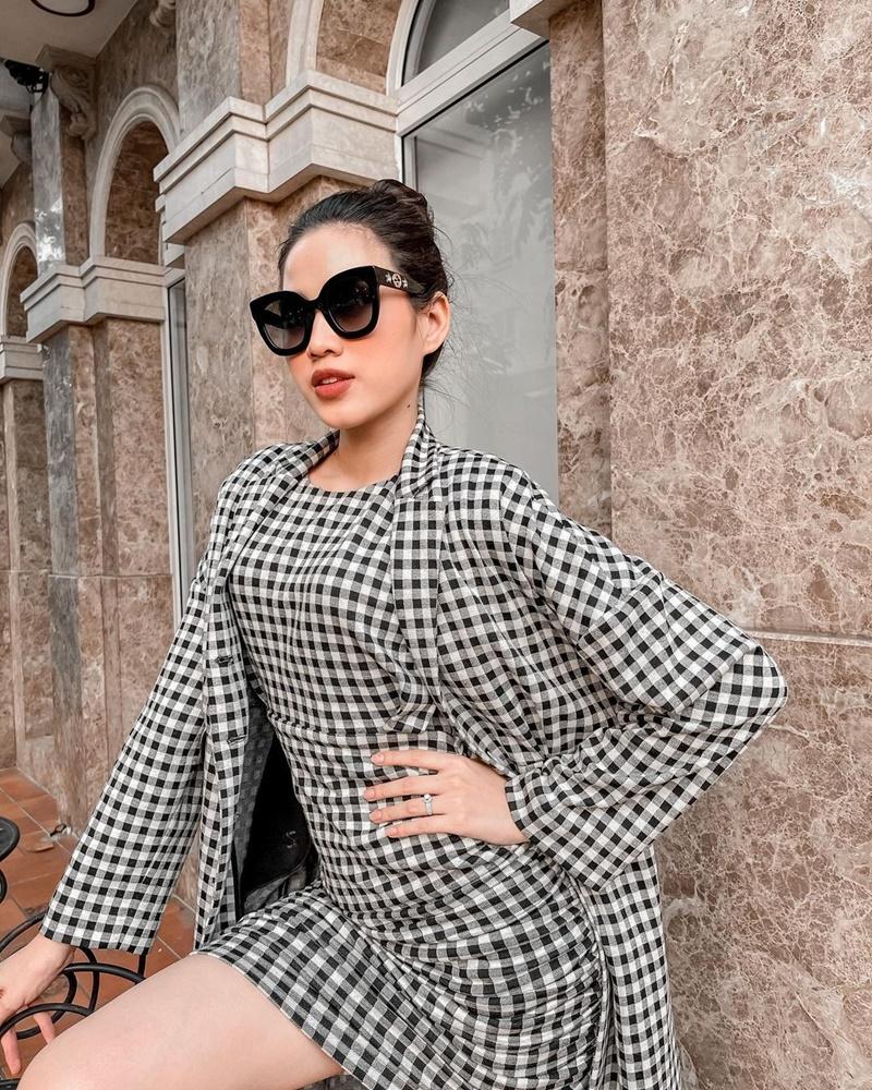 Khi mặc trang phục đời thường, khán giả cũng không đánh giá cao các outfit mà Hoa hậu Việt Nam 2020 lựa chọn.