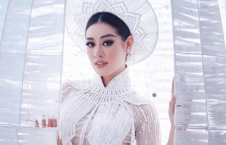Fan Việt tiếc nuối khi Khánh Vân trượt Top 10 Miss Universe 2020 6