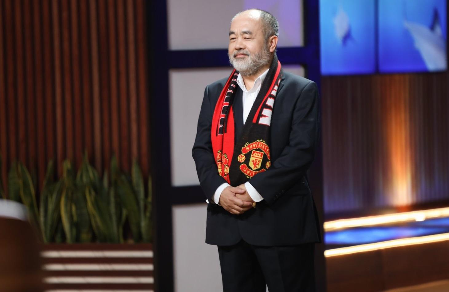 Shark Tank Việt Nam: 'Ông trùm' muối tôm doanh thu trăm tỷ về Việt Nam lập nghiệp ở tuổi 50 vì 'tiếng gọi tình yêu' 0