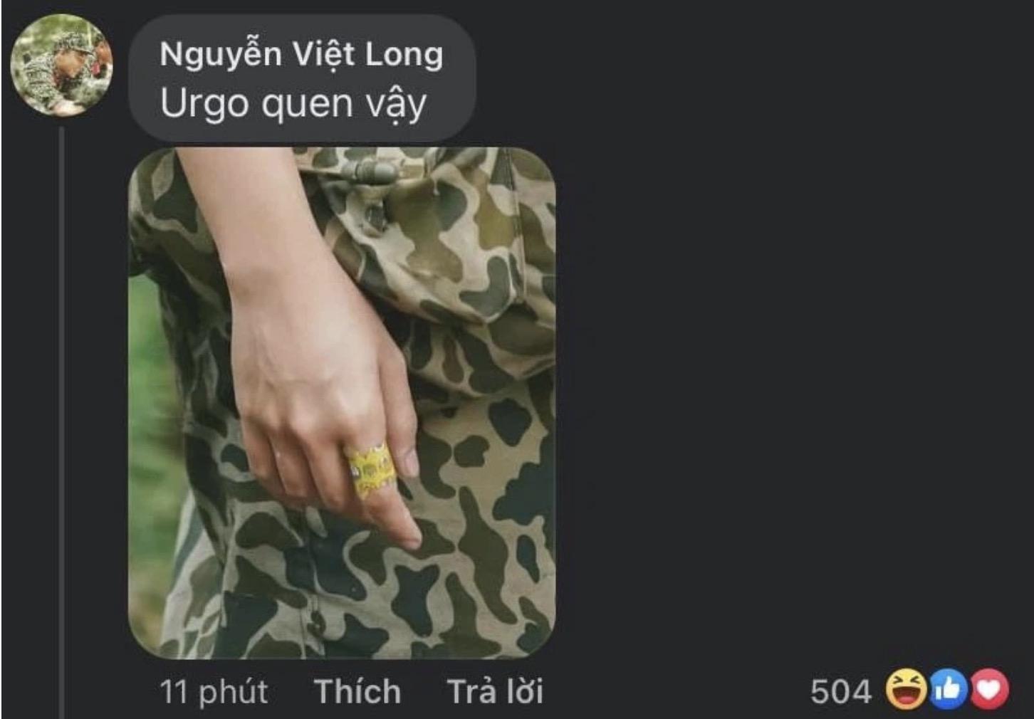 Dương Hoàng Yến tung MV mới, nhưng 'tín vật định tình' của Hậu Hoàng và mũi trưởng Long lại chiếm spotlight 4