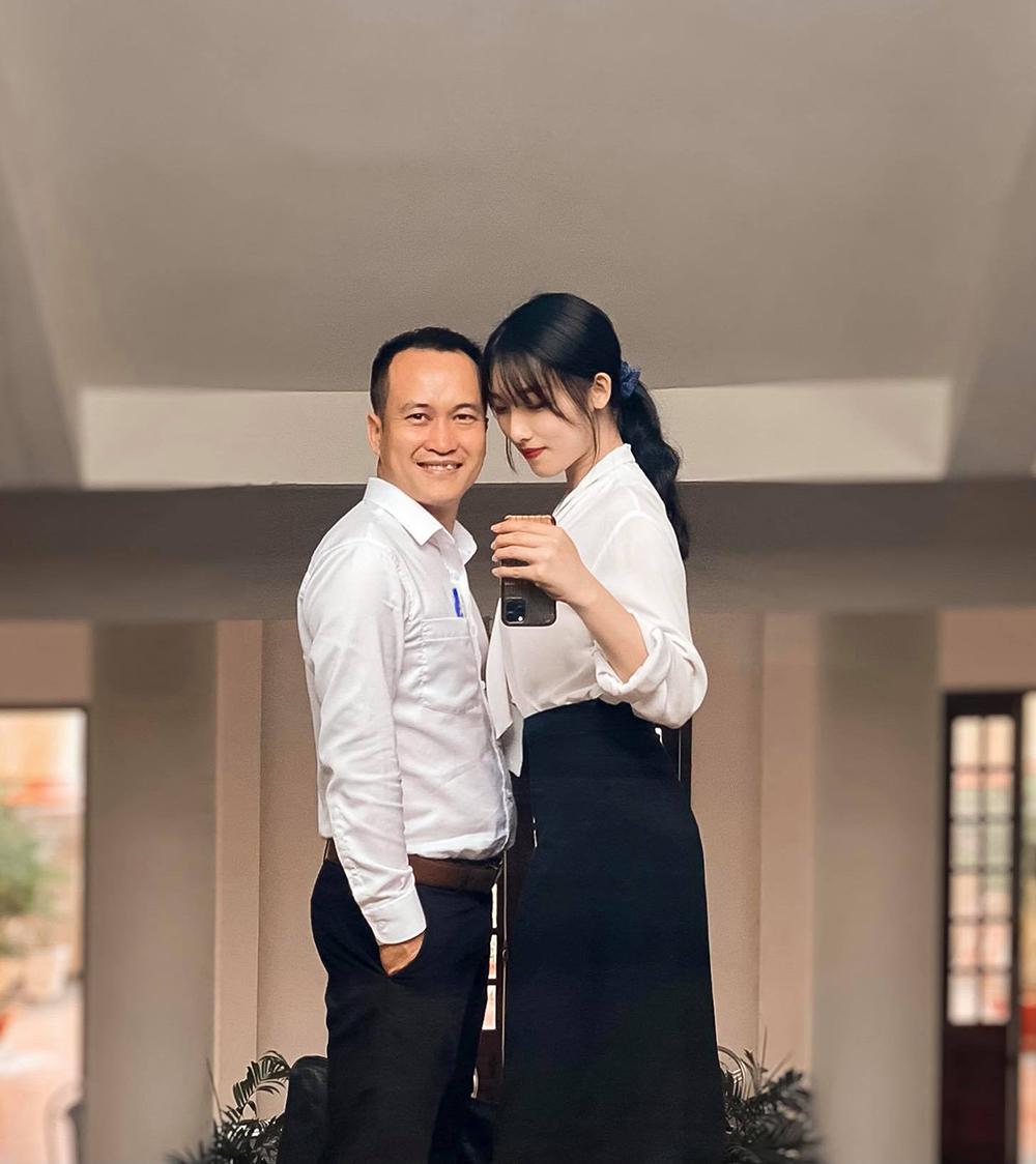 Phương Trinh cho biết bạn trai là động lực lớn nhất để cô giảm cân thành công