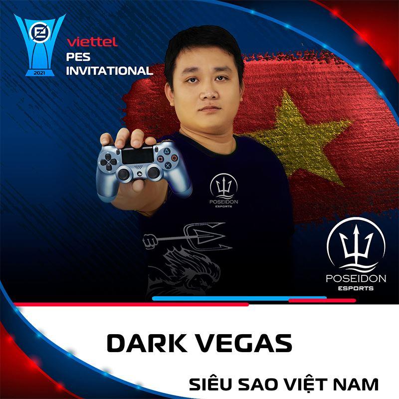 Dark Vegas (Nguyễn Thanh Tùng).