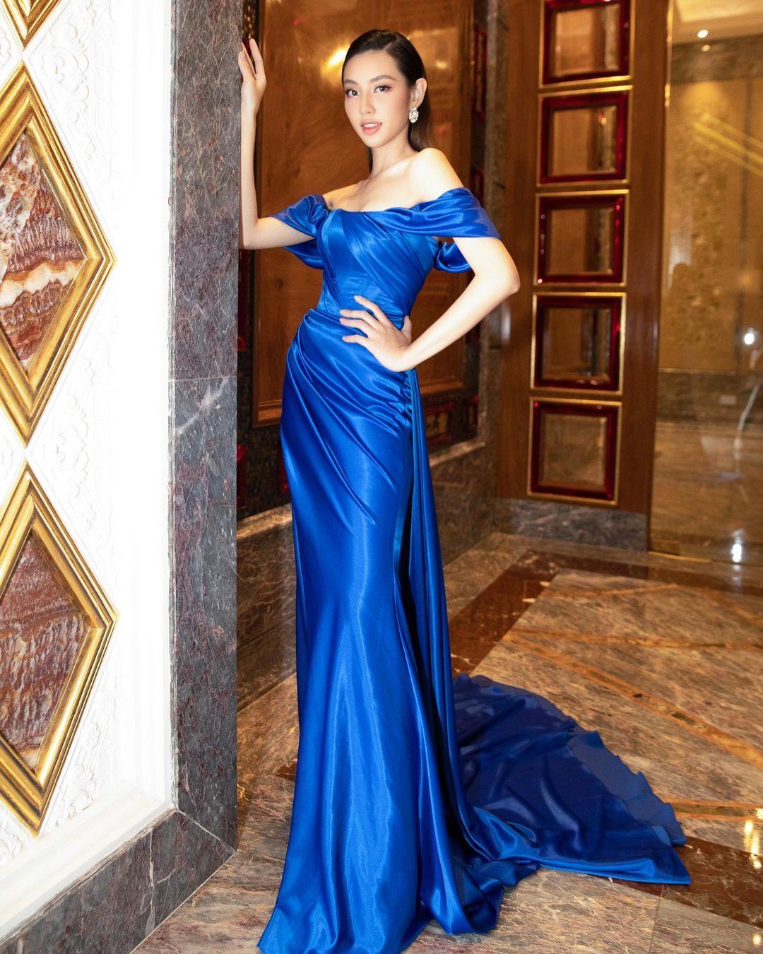 Người đẹp sẽ phải nỗ lực thay đổi điều này để đạt được thành tích cao, nối tiếp chuỗi in-top tại Miss Grand International của Việt Nam.