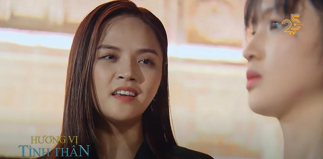 'Hương vị tình thân' trailer tập 36 (p2): Bà Xuân nói xin lỗi và cảm ơn Nam, 'em gái mưa' yêu cầu Thy từ bỏ Huy 1