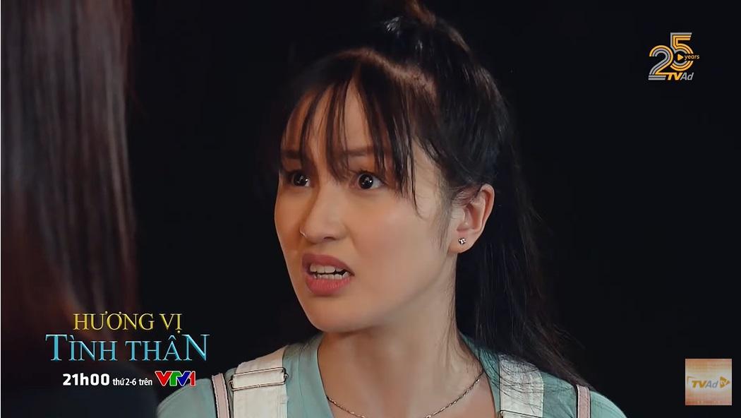 'Hương vị tình thân' trailer tập 36 (p2): Bà Xuân nói xin lỗi và cảm ơn Nam, 'em gái mưa' yêu cầu Thy từ bỏ Huy 2
