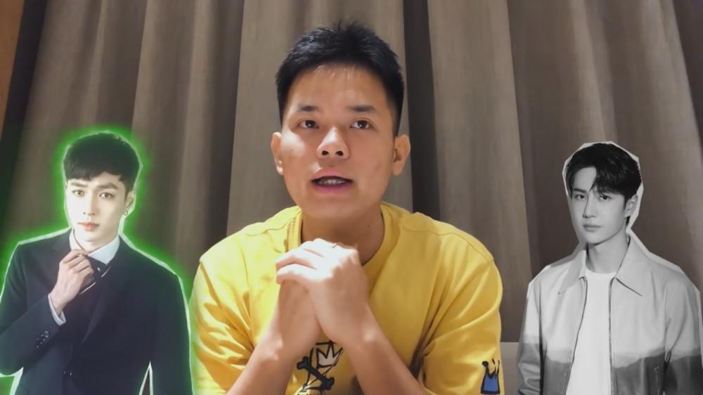 Thí sinh người Việt ấn tượng với Vương Nhất Bác và Trương Nghệ Hưng