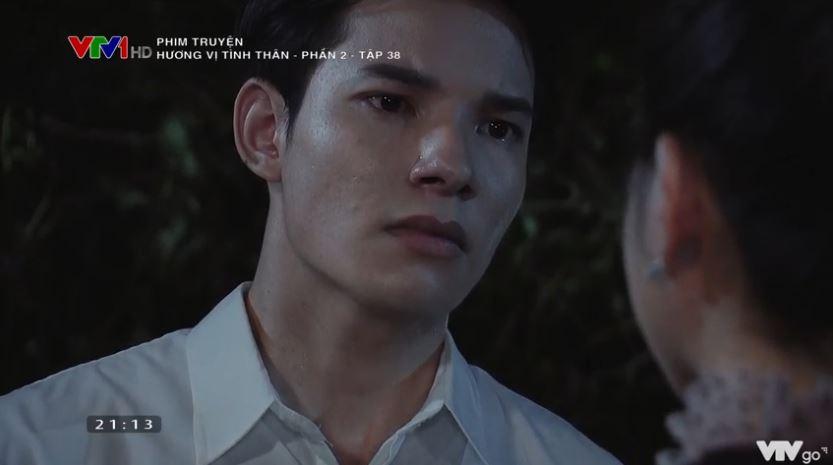 'Hương vị tình thân' tập 38 (p2): Ông Sinh rưng rưng khi nghe Long gọi là bố 9
