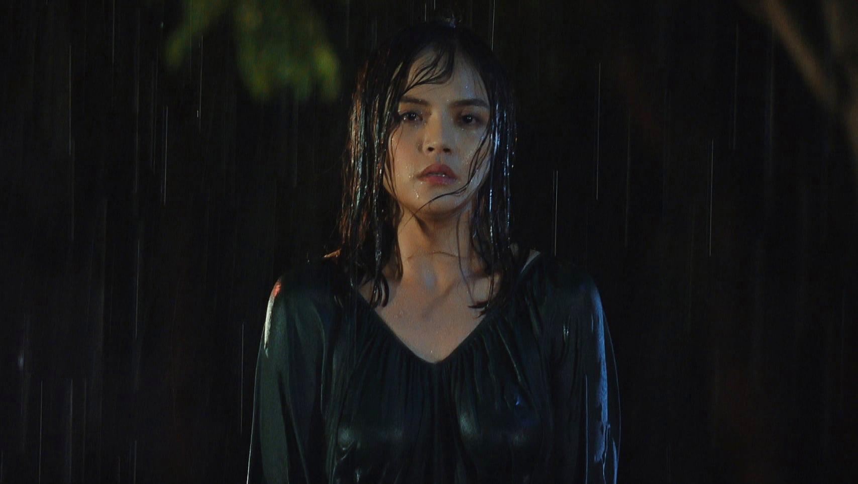 'Hương vị tình thân' preview tập 39 (p2): Thy dầm mưa vì buồn chuyện Huy và 'trà xanh', phải nhập viện trong đêm rồi lộ chuyện có bầu? 0