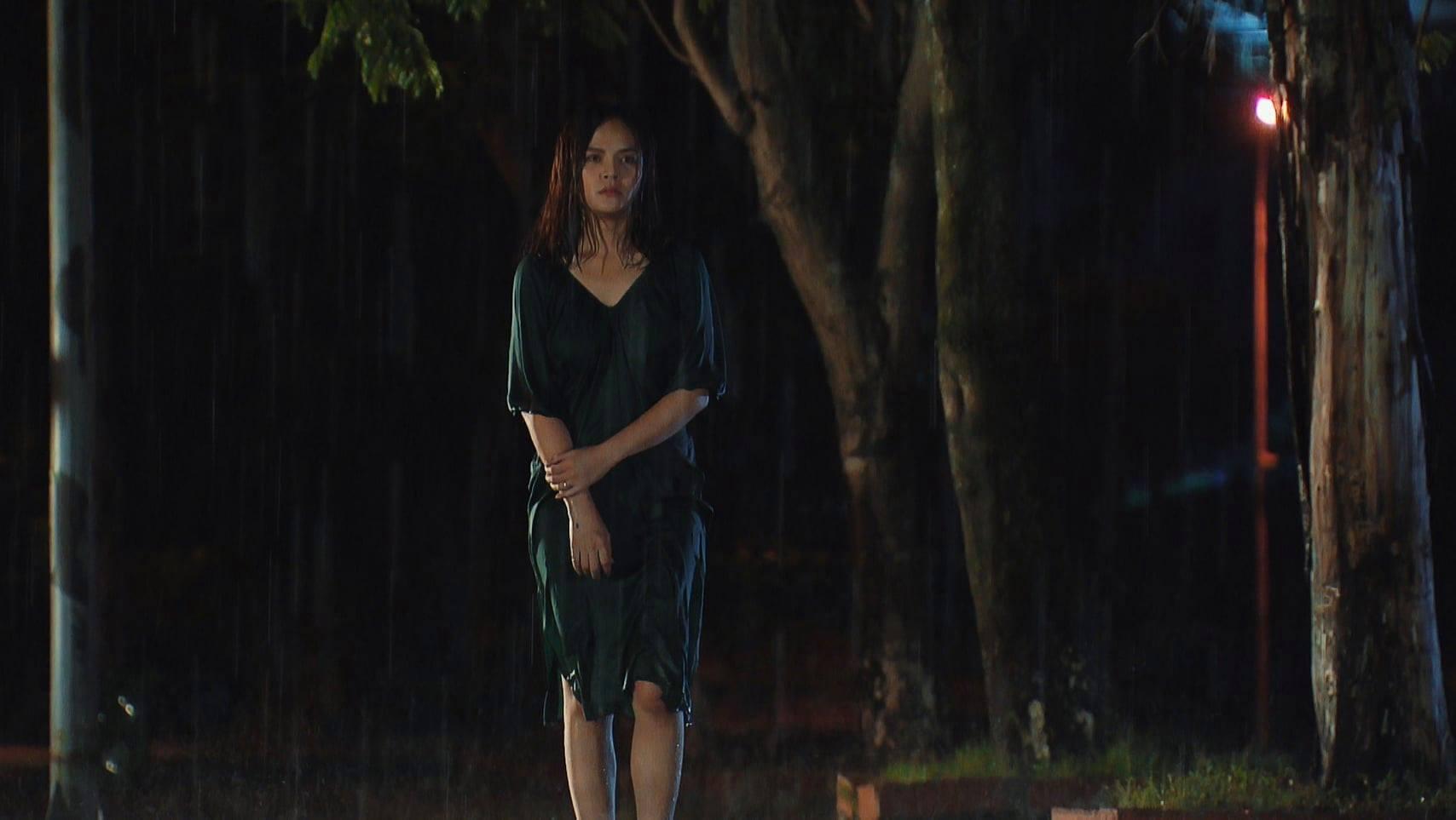 'Hương vị tình thân' preview tập 39 (p2): Thy dầm mưa vì buồn chuyện Huy và 'trà xanh', phải nhập viện trong đêm rồi lộ chuyện có bầu? 1