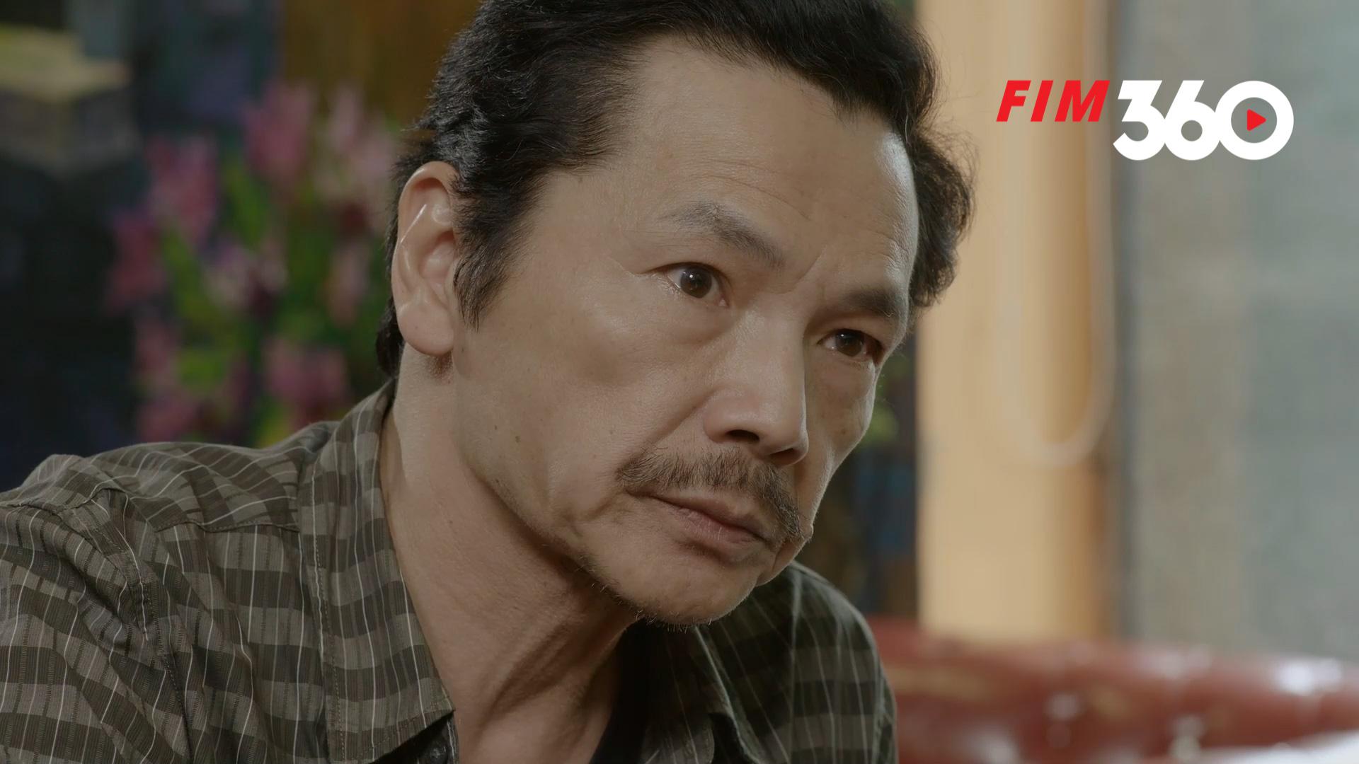 Ông Tôn 'lật bài ngửa', tuyên bố Huấn không thể cướp lấy Hà Vy trong tập 36 'Mặt nạ hạnh phúc' 4