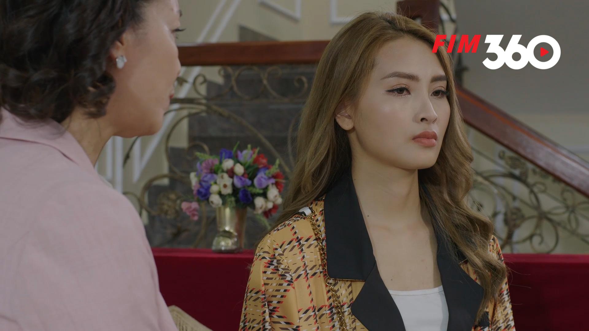 Ông Tôn 'lật bài ngửa', tuyên bố Huấn không thể cướp lấy Hà Vy trong tập 36 'Mặt nạ hạnh phúc' 8