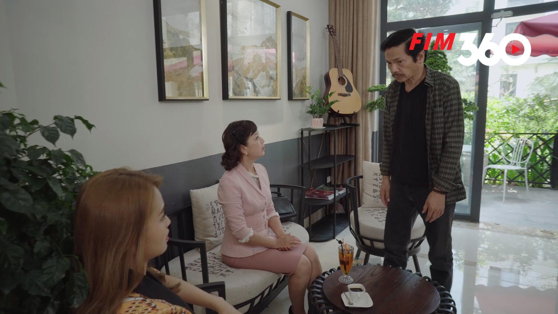Ông Tôn 'lật bài ngửa', tuyên bố Huấn không thể cướp lấy Hà Vy trong tập 36 'Mặt nạ hạnh phúc' 10
