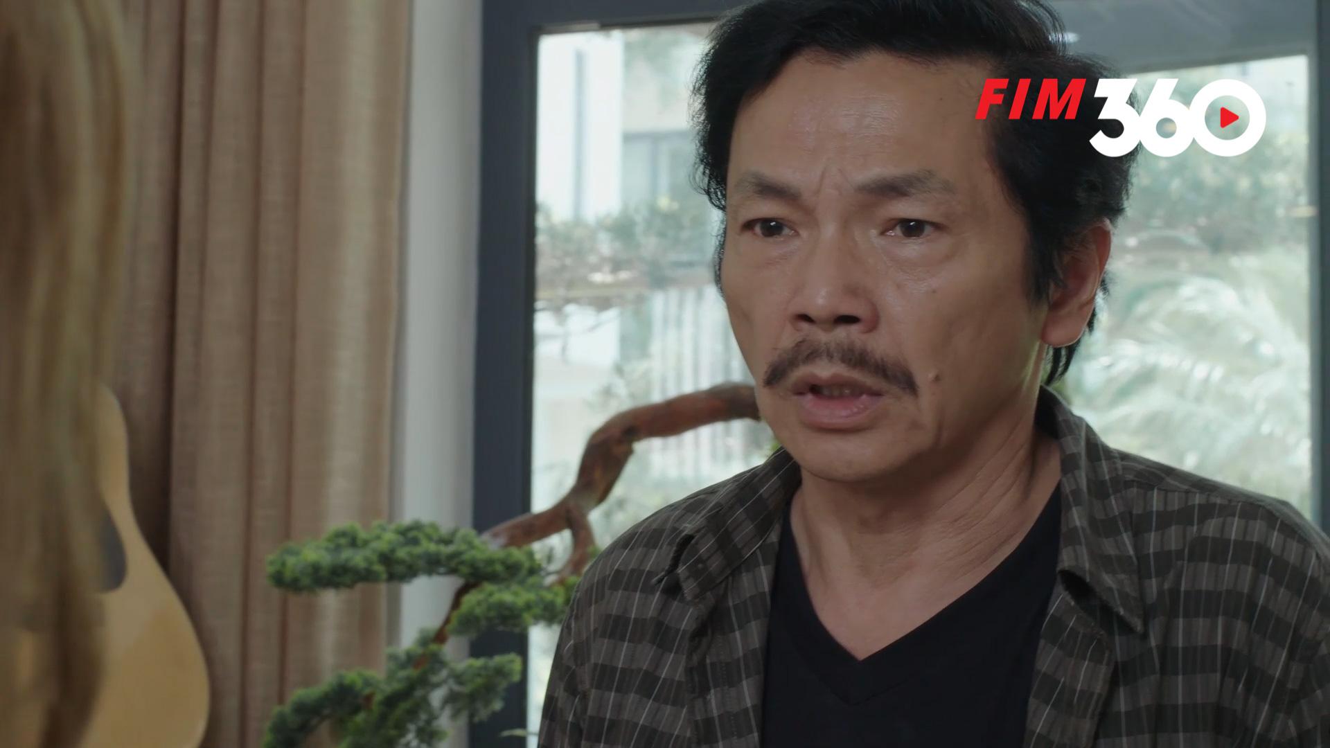 Ông Tôn 'lật bài ngửa', tuyên bố Huấn không thể cướp lấy Hà Vy trong tập 36 'Mặt nạ hạnh phúc' 11