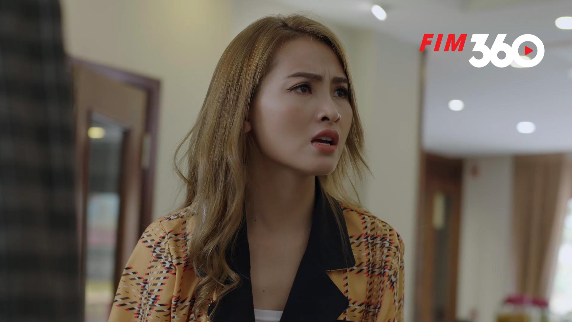 Ông Tôn 'lật bài ngửa', tuyên bố Huấn không thể cướp lấy Hà Vy trong tập 36 'Mặt nạ hạnh phúc' 13