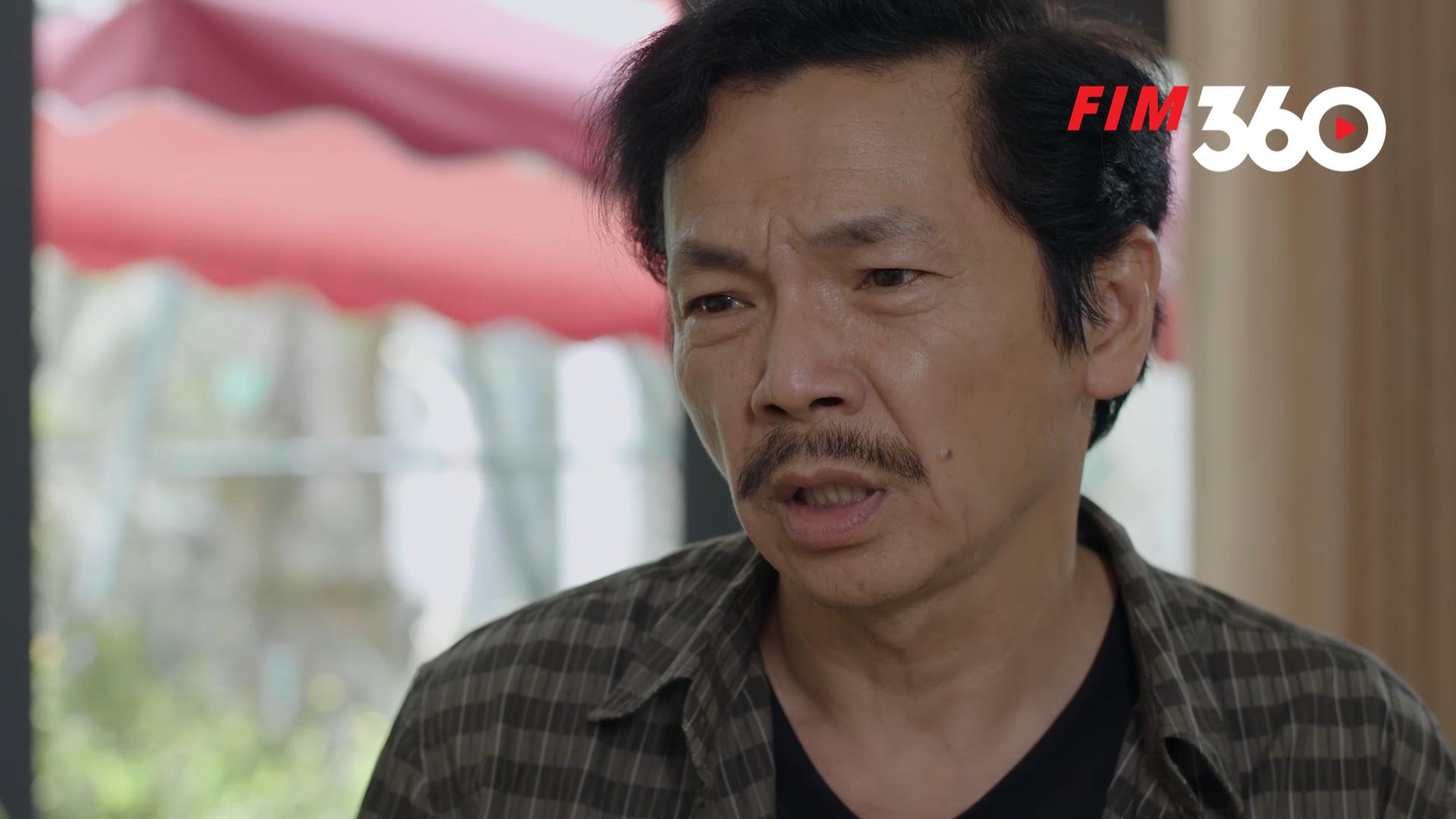 Ông Tôn 'lật bài ngửa', tuyên bố Huấn không thể cướp lấy Hà Vy trong tập 36 'Mặt nạ hạnh phúc' 14