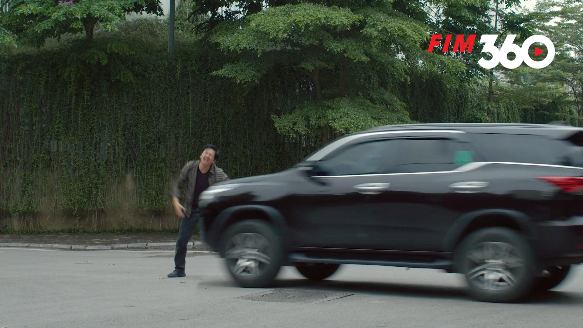Ông Tôn 'lật bài ngửa', tuyên bố Huấn không thể cướp lấy Hà Vy trong tập 36 'Mặt nạ hạnh phúc' 16