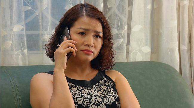 'Hương vị tình thân': Câu trả lời này của Mạnh Trường khiến fan tin rằng nỗi oan ăn cắp vòng vàng của bà Bích đã chính thức khép lại 2