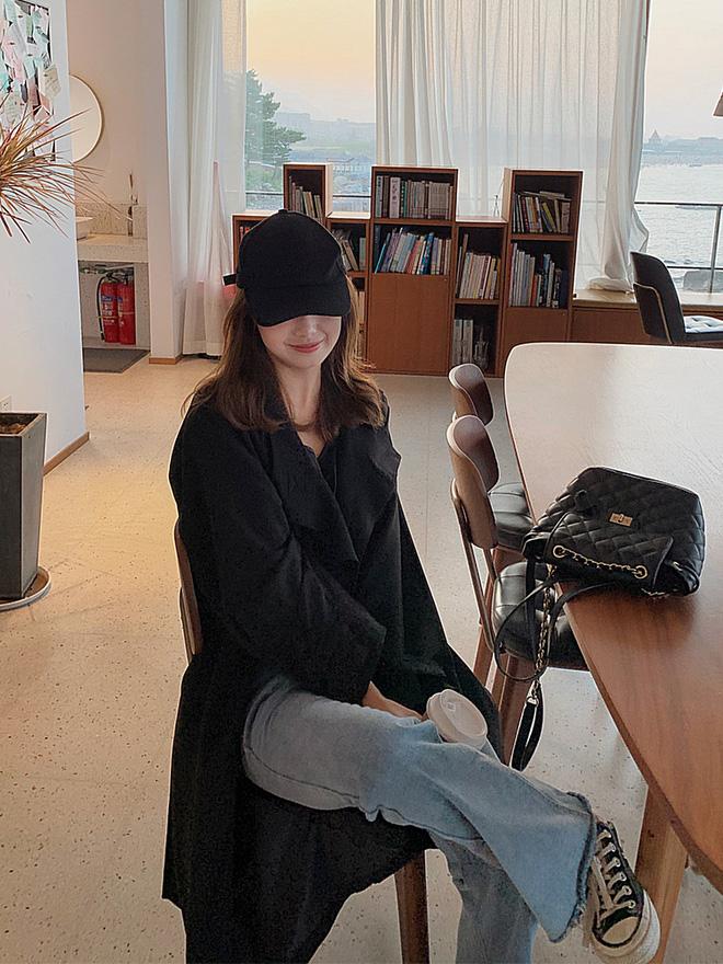 Lạnh thế này diện trench coat là 'perfect', nhưng không phải chị em nào cũng biết mix đồ cho thời thượng đâu nhé! 12