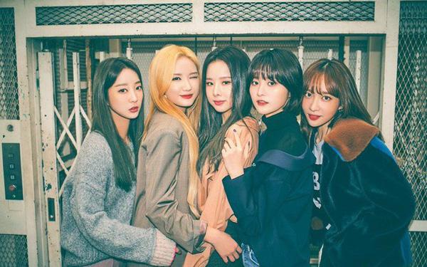 EXID trở thành nhóm nữ hàng đầu, được nhiều người biết đến sau fancam để đời của Hani.