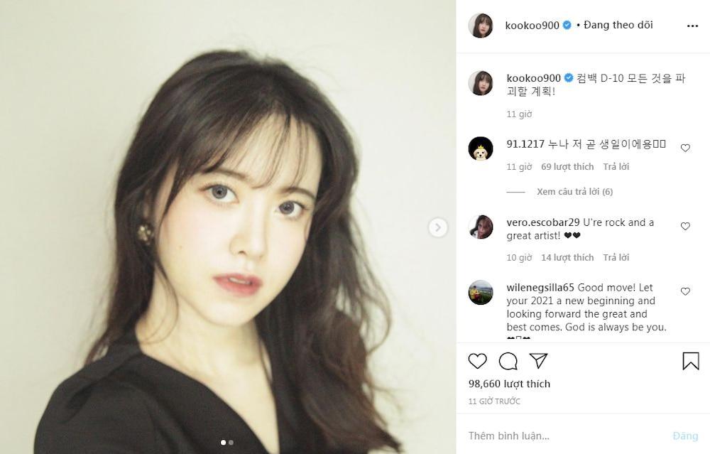 Goo Hye Sun đập vỡ điện thoại, tuyên chiến Ahn Jae Hyun: Sống sao cho vừa? 4