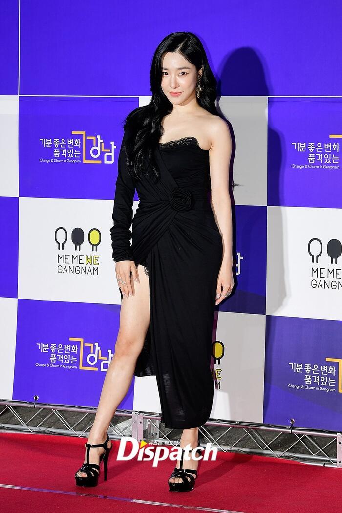 Kang Daniel, Tiffany (SNSD), Red Velvet rủ nhau đi 'trẩy hội' âm nhạc: Dập dìu tài tử giai nhân! 1