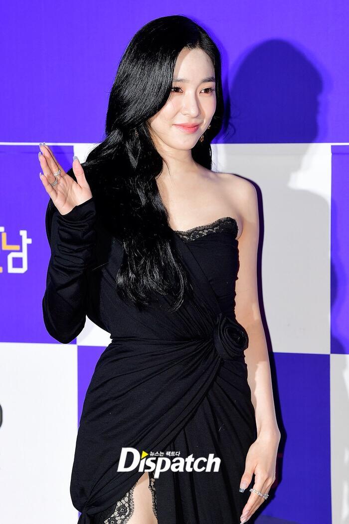 Kang Daniel, Tiffany (SNSD), Red Velvet rủ nhau đi 'trẩy hội' âm nhạc: Dập dìu tài tử giai nhân! 2