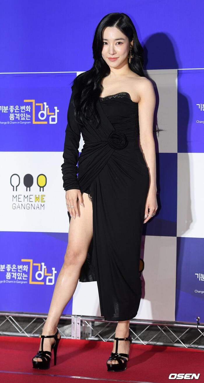 Kang Daniel, Tiffany (SNSD), Red Velvet rủ nhau đi 'trẩy hội' âm nhạc: Dập dìu tài tử giai nhân! 4